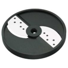 "Piper F2-5 5/64"" Sliding Disc For GFP500 Vegetable Cutter"