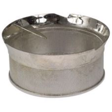 J.B. Prince U728 1 1 mm Grill for U728 15 Qt. Food Mill