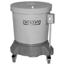 Hobart SDPE-11 Floor Model 20 Gallon Salad Dryer
