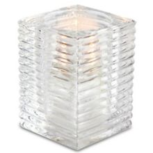 Sterno Products® 80142 Kelly Clear Lamp Base