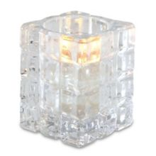 Sterno Products® 80150 Krystle Clear Lamp Base