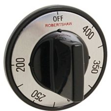 FMP® 130-1007 Standard Duty 200-400° Electric Thermostat Dial