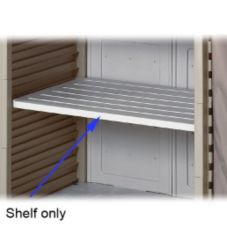 Metro® Center Compartment Adjustable Shelf for Lodgix™ Carts