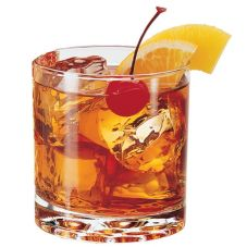 Libbey® 23386 Nob Hill 10.25 oz Old Fashioned Glass - 24 / CS