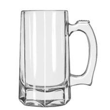 Libbey® 5206 12 oz Beer Stein - 12 / CS