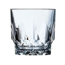 Cardinal D6316 Arcoroc Artic 8.5 oz Old Fashioned Glass - 48 / CS