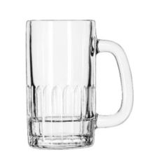 Libbey® 5309 12 oz Mug With Narrow Arch Panels - 24 / CS