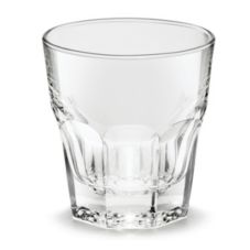 Libbey 15240 Gibraltar® Duratuff® 8 oz Rocks Glass - 36 / CS