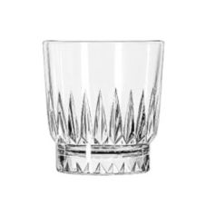 Libbey® 15454 Winchester Duratuff 8 Oz Rocks Glass - 36 / CS
