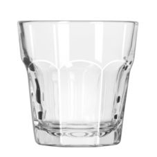 Gibraltar Duratuff Rocks Glass, 7 oz