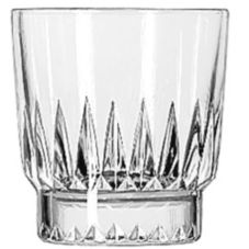 Libbey Duratuff Winchester 5.5 Oz Rocks Glass