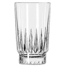 Libbey 15451 Winchester Duratuff 7.75 Oz. Hi-Ball Glass - 36 / CS