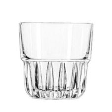 Libbey® 15434 Everest Duratuff 9 oz Rocks Glass - 36 / CS