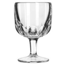 Libbey® 5210 10 Oz. Hoffman House Goblet - 12 / CS