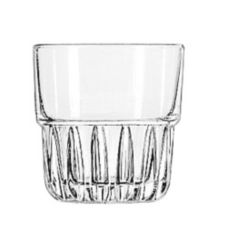 Libbey® 15432 Everest Duratuff 7 Oz. Rocks Glass - 36 / CS