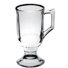 Lancaster Colony 04-06335 8 Oz Continental Beverage Glass - Dozen