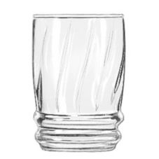 Libbey® 29011HT Cascade 6 oz Juice / Side Water Glass - 72 / CS