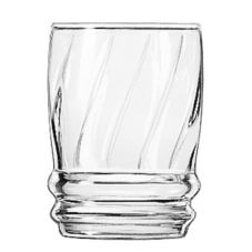 Cascade Heat-Treated Beverage Glass, 8 oz