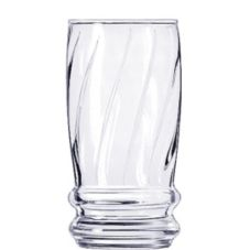 Libbey® 29411HT Cascade 12 oz Beverage Glass - 24 / CS