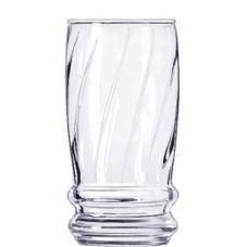 Libbey® 29411HT Cascade 12 oz Beverage Glass - 24 / CS