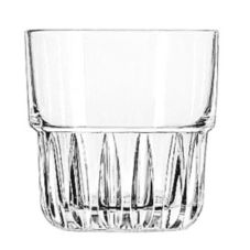 Libbey® 15435 Everest Duratuff 12 Oz. Rocks Glass - 36 / CS