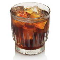 Libbey® 15457 Winchester Duratuff® 10 Oz Rocks Glass - 36 / CS