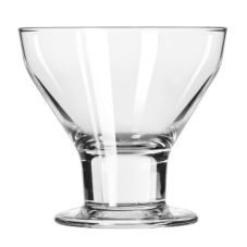 Libbey&Reg; 3825 Catalina® 10 Oz. Dessert Glass - 36 / CS