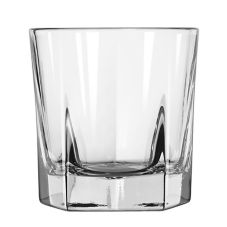 Libbey® 15480 Inverness DuraTuff® 7 oz Rocks Glass - 24 / CS