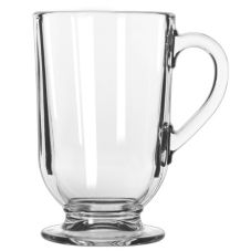 Libbey® 5304 10 Oz. Irish Coffee Mug - 12 / CS