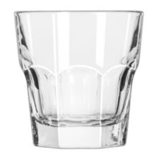 Libbey 15245 Gibraltar Duratuff® Tall Rocks 7 Oz Glass - 36 / CS