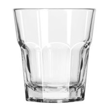 Libbey Gibraltar 15233 Duratuff Double 13 Oz. Rocks Glass - 36 / CS