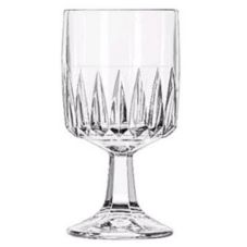 Libbey® 15463 Winchester Duratuff 6.5 Oz. Wine Glass - 36 / CS