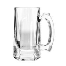 Anchor Hocking 1170U Clarisse 10 oz Beer Tankard - 12 / CS