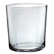 Bormioli Rocco 4912Q015 Bodega 12-1/2 Oz Medium Glass - 12 / CS