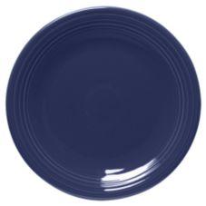 """Homer Laughlin 467105 Fiesta Cobalt 11-3/4"""" Round Chop Plate - 12 / CS"""