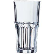 Cardinal 29879 Arcoroc Granite 10.5 oz Beverage Glass - 48 / CS