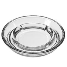 "Libbey® 5164 Stackable 5"" Safety Ashtray - 36 / CS"