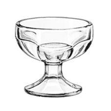 Libbey® 5162 4.5 Oz. Sherbet Dish - 72 / CS