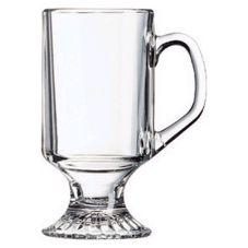 Cardinal 53403 Arcoroc Non-Tempered 10 oz Irish Coffee Mug - 24 / CS