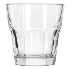 Libbey 15242 Gibraltar® DuraTuff® 9 oz Rocks Glass - 36 / CS