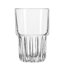 Libbey® 15430 Everest Duratuff 9 Oz. Hi-Ball Glass - 36 / CS