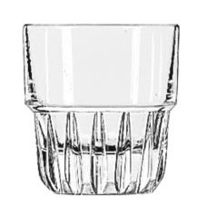 Libbey® 15431 Everest Duratuff 5 Oz. Juice Glass - 36 / CS