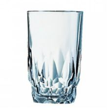 Cardinal 758.7526 Arcoroc Artic 8.75 oz Hi-Ball Glass - 48 / CS