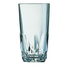 Cardinal 57069 Arcoroc Artic 12.5 oz Beverage Glass - 48 / CS