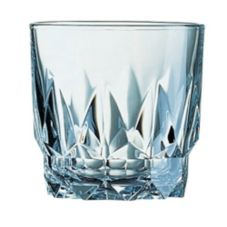 Cardinal 57282 Arcoroc Artic 10.5 oz Old Fashioned Glass - 48 / CS