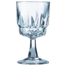 Cardinal E3493 Arcoroc Artic 5.5 oz Wine Glass - 48 / CS