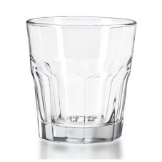 Libbey® 15232 Gibraltar Duratuff 10 Oz. Rocks Glass - 36 / CS