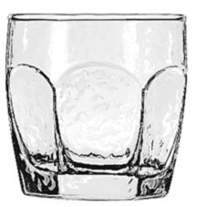 Libbey® 2485 Chivalry® 10 Oz. Rocks Glass - 36 / CS