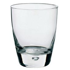 Bormioli Rocco Luna 8-3/4 Oz Rocks Glass