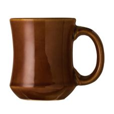 World Tableware RM-P-CP Ultima Princess Caramel 7 oz Mug - 36 / CS